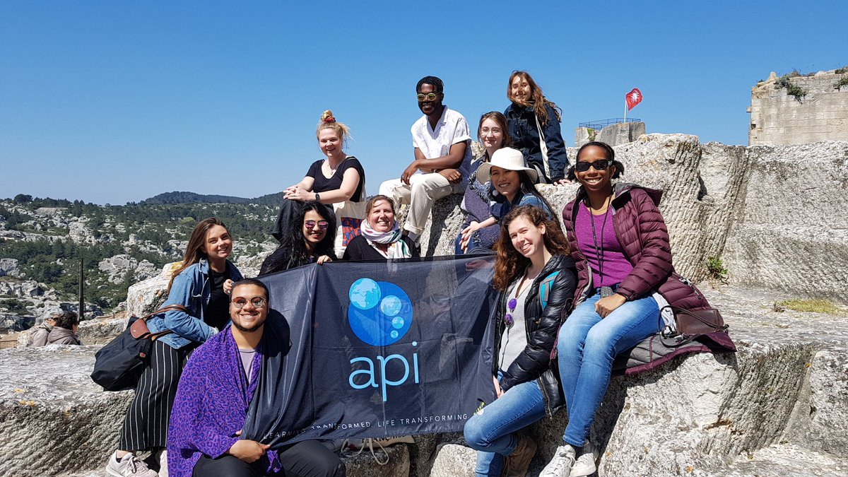 APIabroad photo