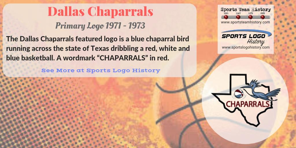 Sports Logo History On Twitter Spurs Vs Nuggets Tonight Early Aba Logo From The Chaparrals Before They Became The Spurs See All The Chaparrals Primary Logos Https T Co 4mllrgakm5 Chaparrals Dallaschaparrals Sportslogohistory Https T Co