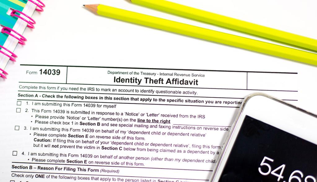 The IRS reports that there's been a big drop in individual identity theft cases in 2018. However, there was a sharp rise in claims from businesses reporting fraud: http://spr.ly/6018EdUR2