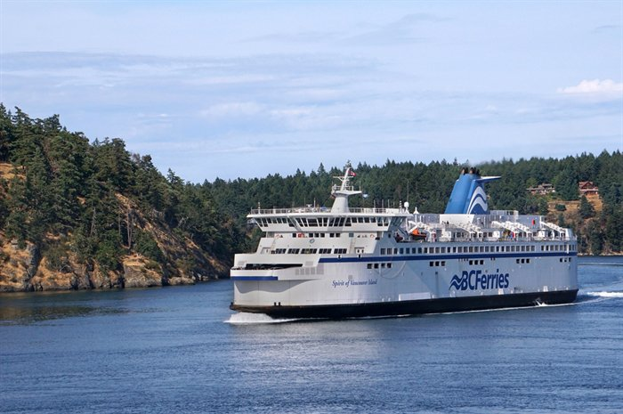 infonewsvernon's photo on bc ferries