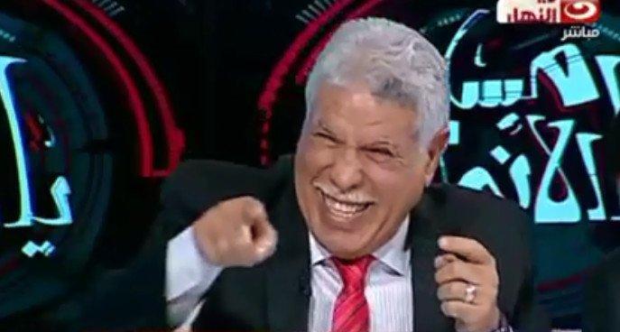 Mikel Ayoub's photo on #الاهلي_بيراميدز