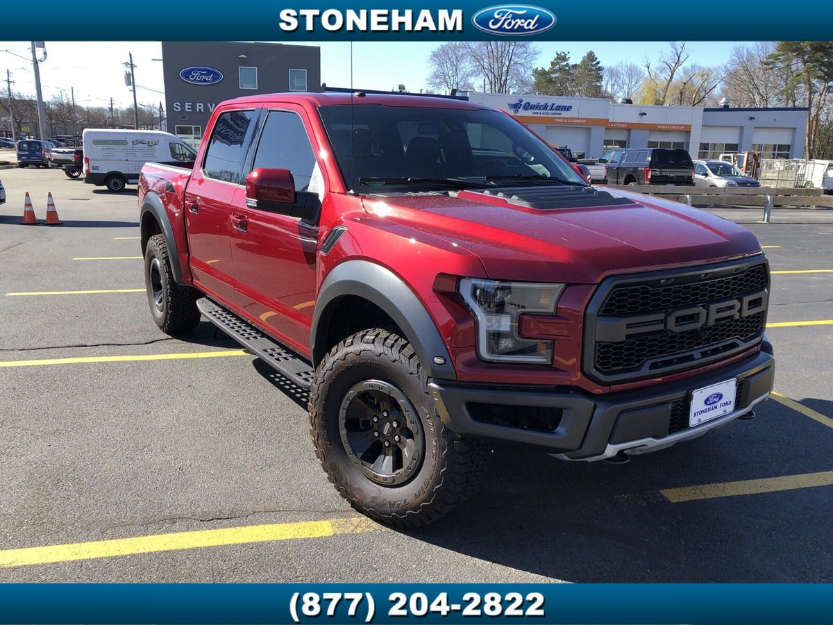 This Truck Includes Leather Navigation Twin Panel Moonroof And Has Only 4800 Miles On It With