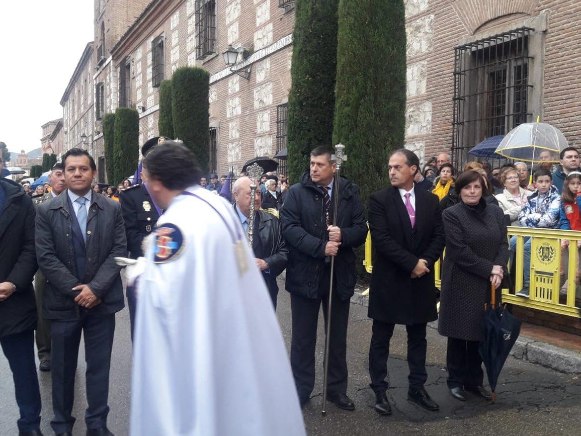 Foto cedida por España 2000 Alcalá