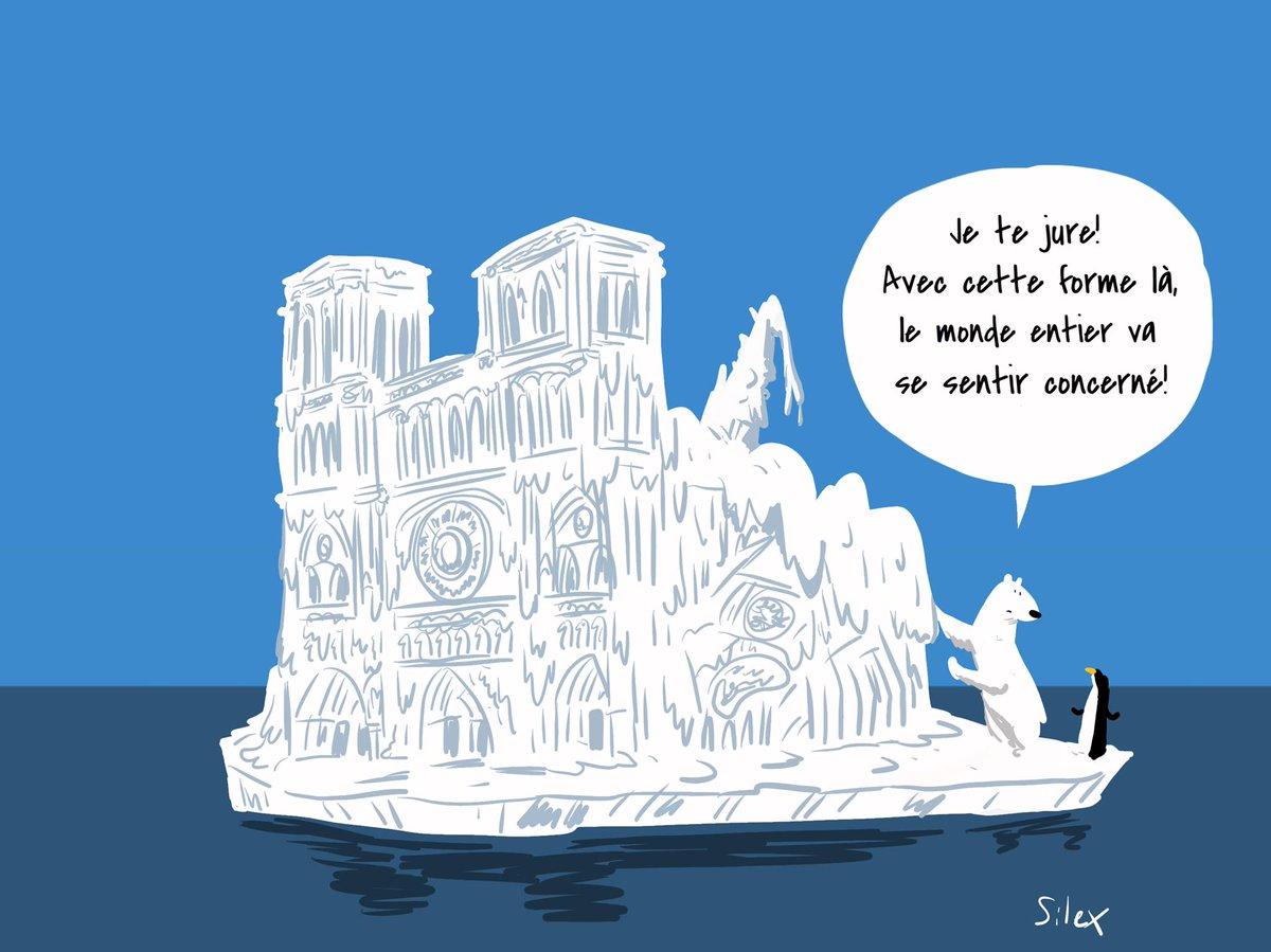 James Ellsmoor 🏝's photo on #NotreDame