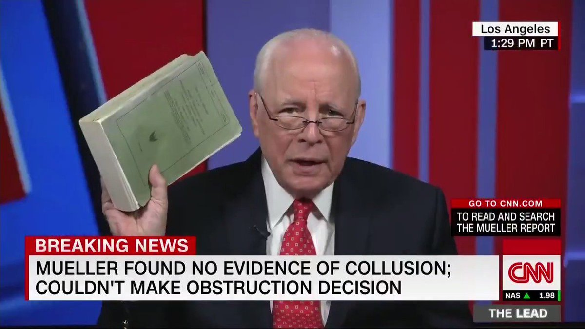 The Lead CNN's photo on John Dean