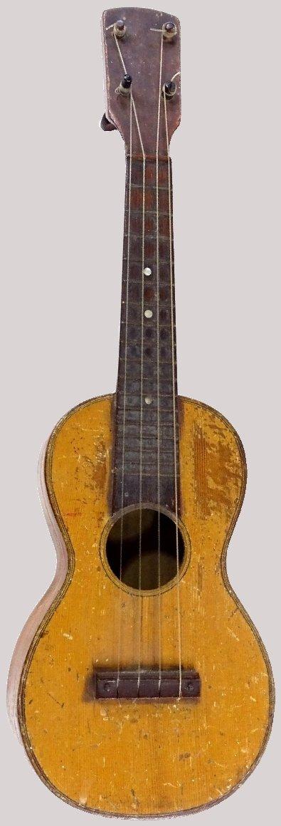 11 fret jose fernandez ukulele