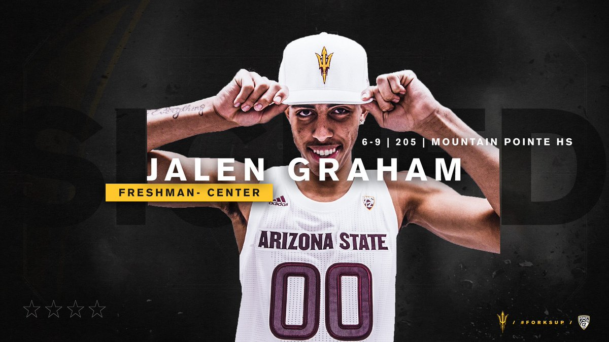 Let's get to work ⁦@JalenGraham9⁩ !!!