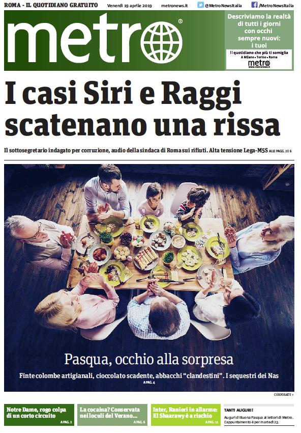Metro News Italia (@MetroNewsItalia) | Twitter