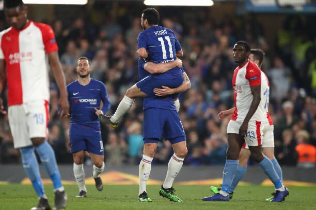 The Blues's photo on #chelsea