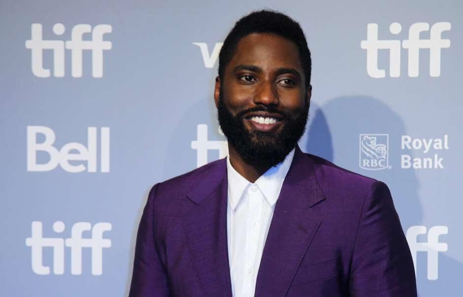 #TBT @goldenglobes nominee #JohnDavidWashington on the red carpet of the Canadian premiere of @monstersmenfilm at the Toronto International Film Festival (@TIFF_NET)<br>http://pic.twitter.com/QHLSRGW6Tz