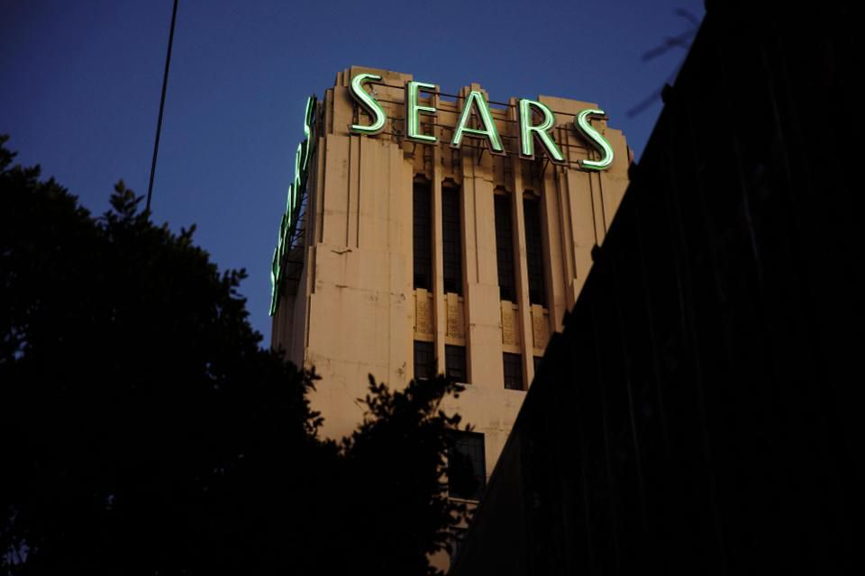 Sears Holding Corp. is accusing its former CEO Eddie Lampert of stripping the company of assets for his gain. Lampert could argue everyone knew he was doing it  http:// on.forbes.com/6010EeJUa  &nbsp;  <br>http://pic.twitter.com/Y0geipjCUd