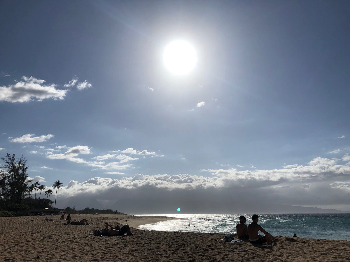 test Twitter Media - Beautiful clear and breezy on the north shore. #cmweather #maui #beach #beautiful https://t.co/QOGE9RHj3H