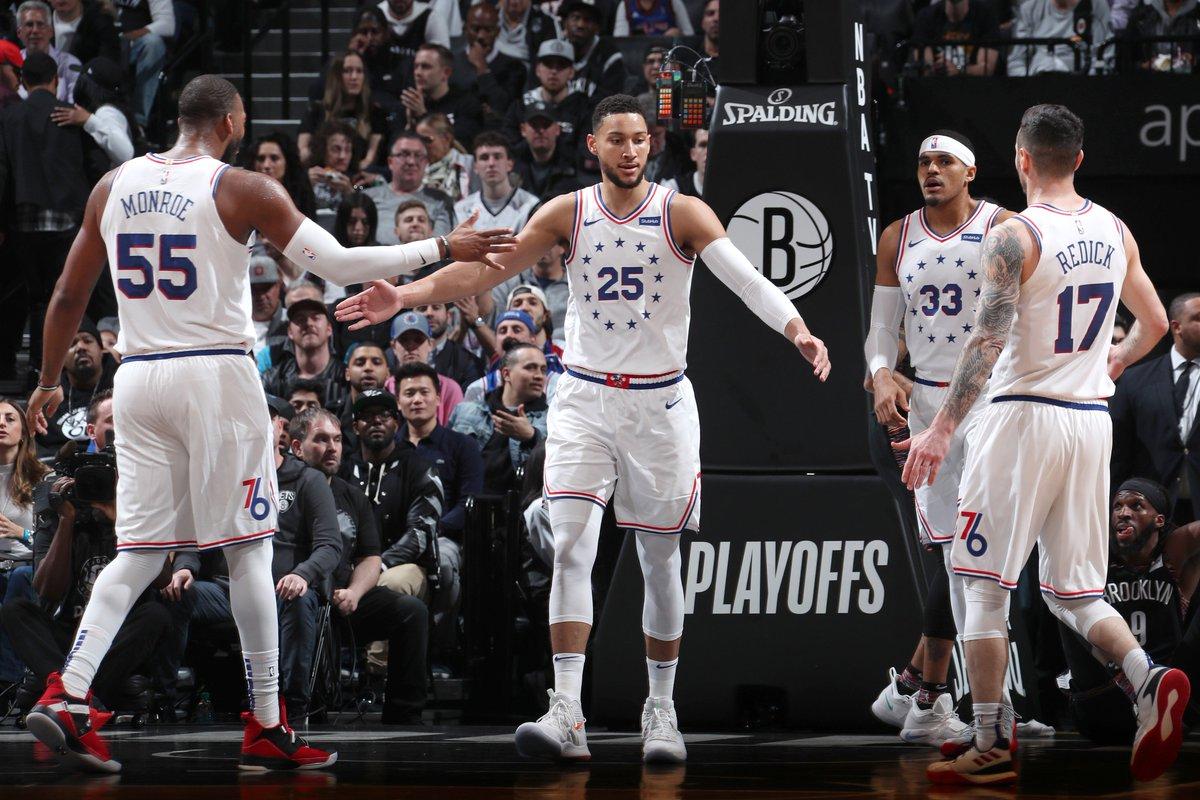 NBA's photo on Game 6