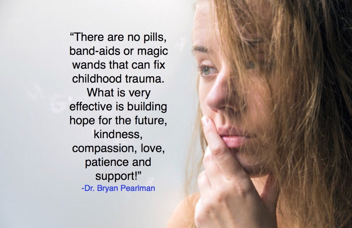 Something to think about... #maslowbeforebloom #whateverittakesforkids #traumainformed