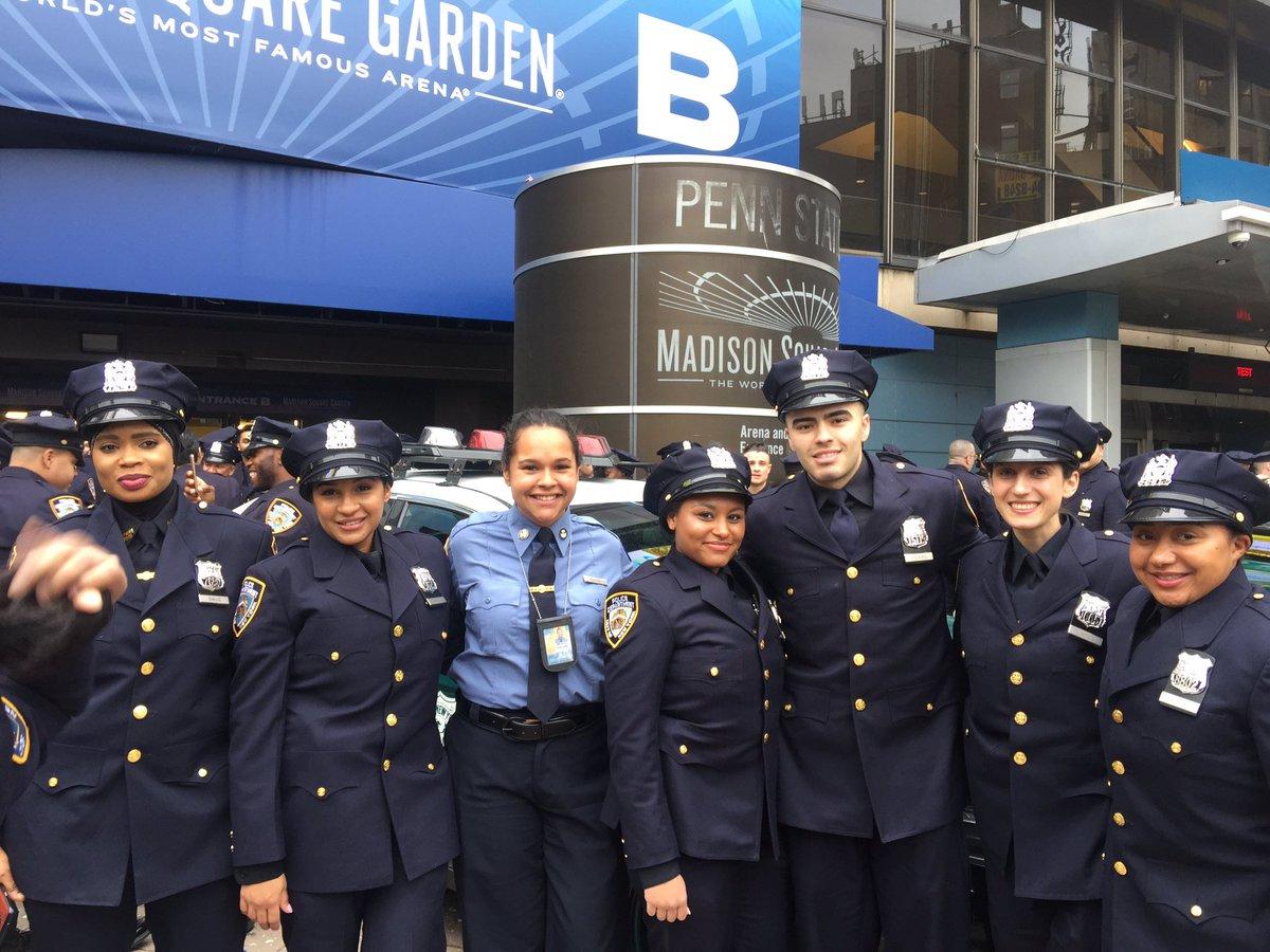 NYPD Recruitment (@nypdrecruit) | Twitter