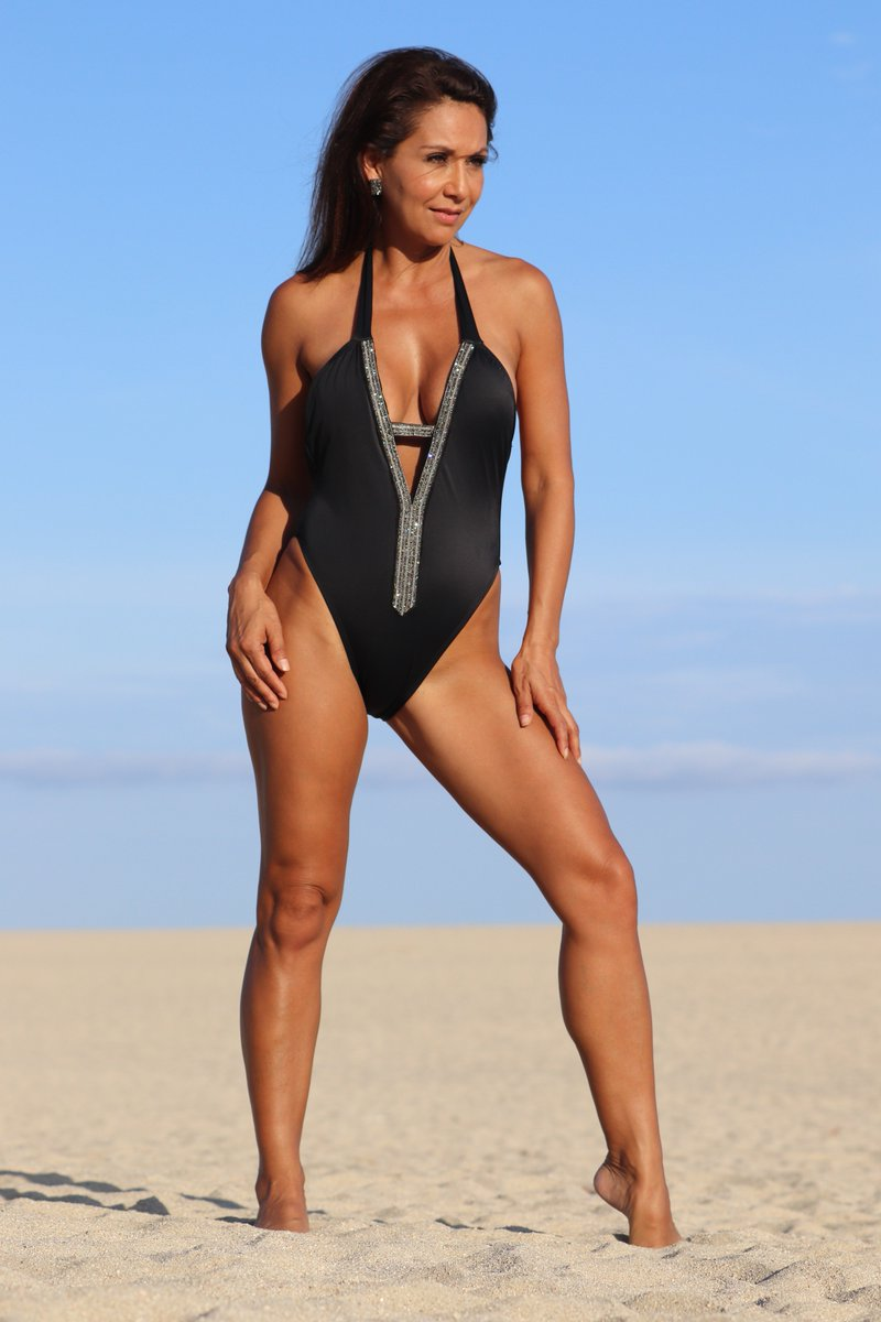 732622724c0 GREAT GATSBY ONE PIECE Perfect for any pool party or just hanging out at  your favorite resort... http://www.ujena.com #SPRINGBREAK #spribes #UjENA # Swimwear ...