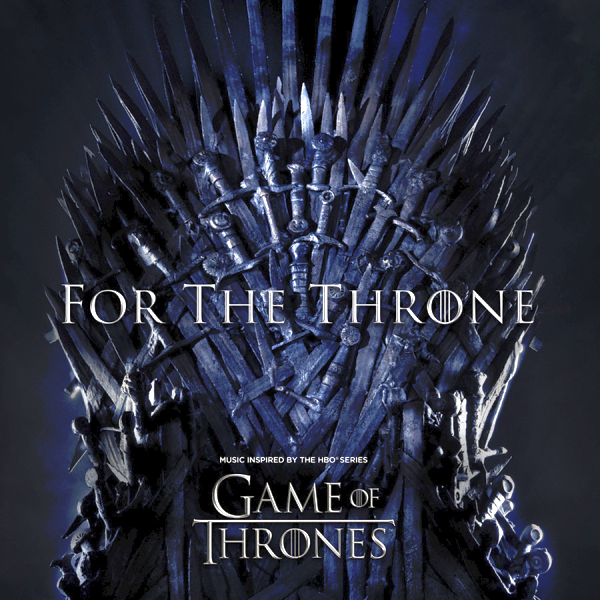 Game of Thrones For the Throne: Music Cover