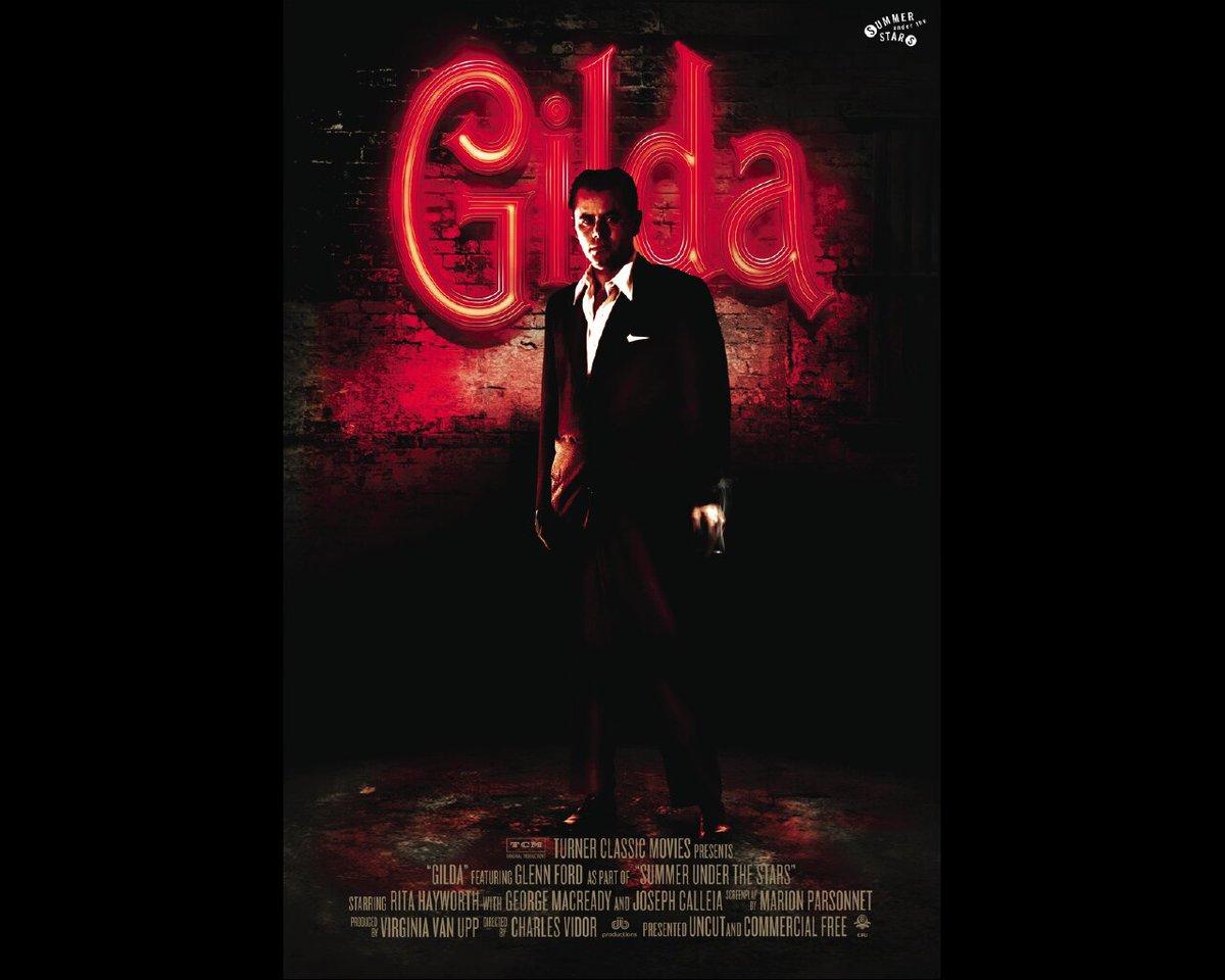 Gary Wells's photo on #Gilda