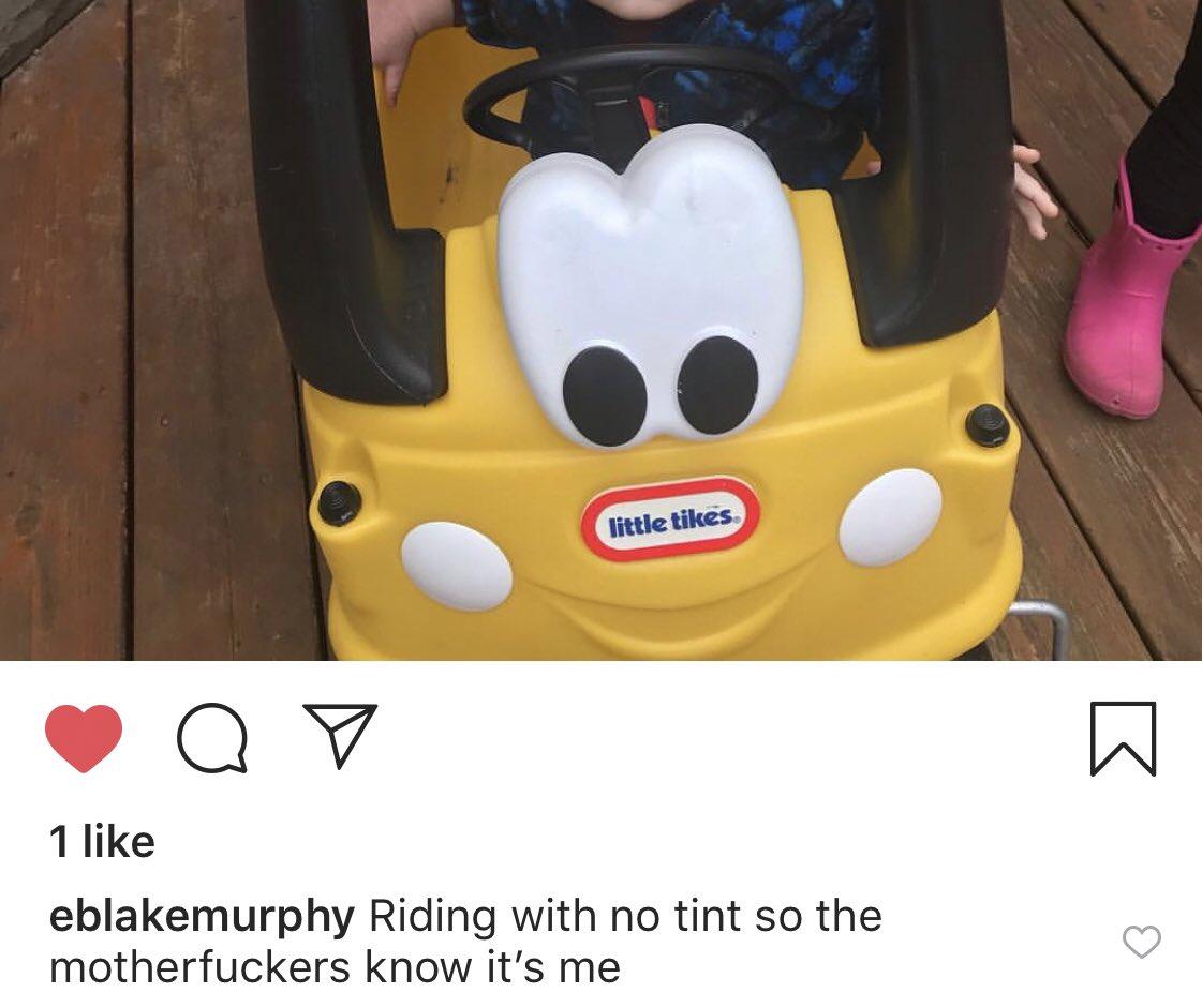 Blake Murphy on Twitter: