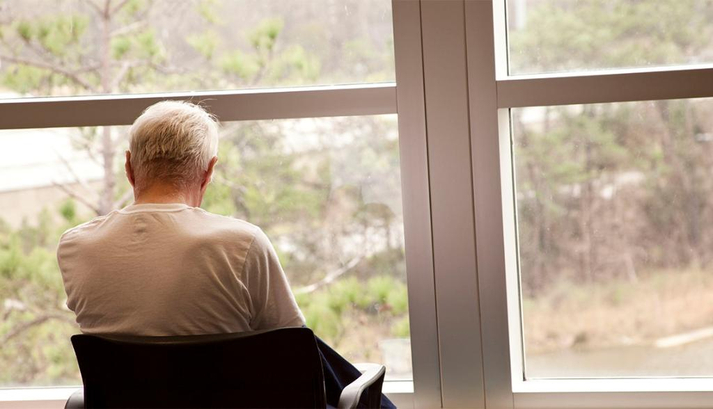 The CDC reports that violence against older people has increased. Learn what you can do to prevent elder abuse: http://spr.ly/6012EdUuo