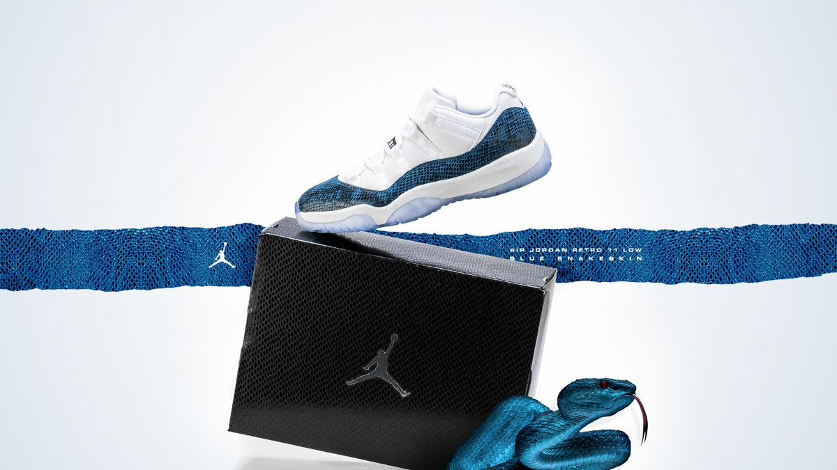 0ed0f27329f16f shop the entire air jordan retro 11 snakeskin collection available now