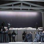 Image for the Tweet beginning: L'opera preferita di Mozart, Idomeneo,