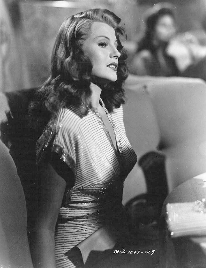 Lorraine Hickman's photo on #Gilda