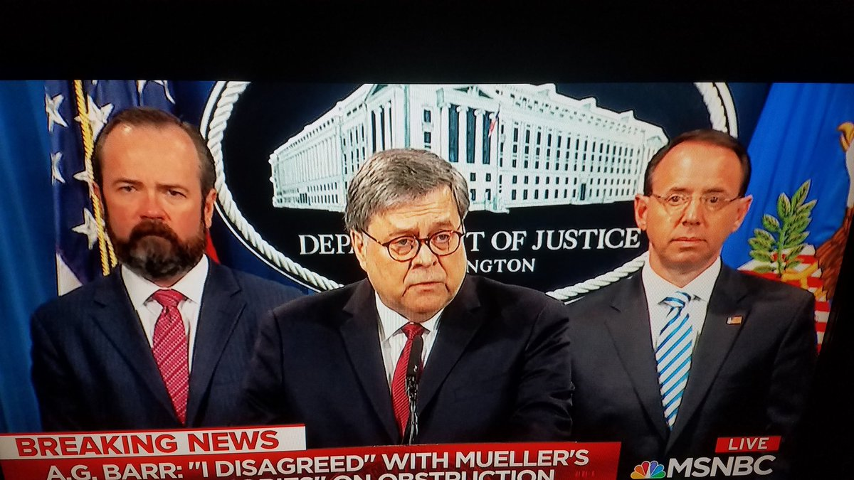 Why does Rosenstein look like he's being propped up by a kick stand?