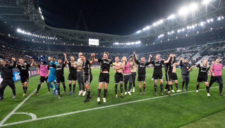 La Razón de México's photo on #ChampionsLeague