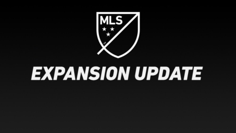 MLS announces plans to expand to 30 teams in the coming years. More: http://soc.cr/cJTl30otuzr