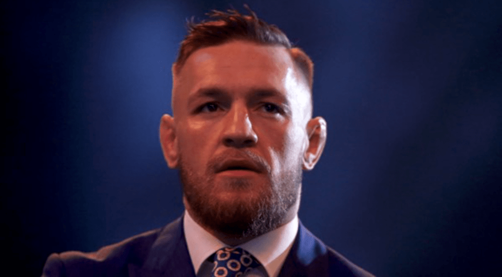 RT @APMMA_Net: Footage has been released of Conor McGregor being arrested last month. https://t.co/HrhH63xr0O https://t.co/4vKYykQHzQ