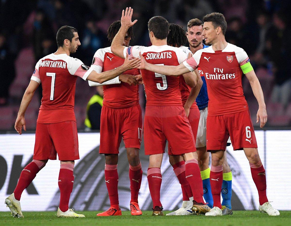 69b9be5c9740 Arsenal FC on Twitter