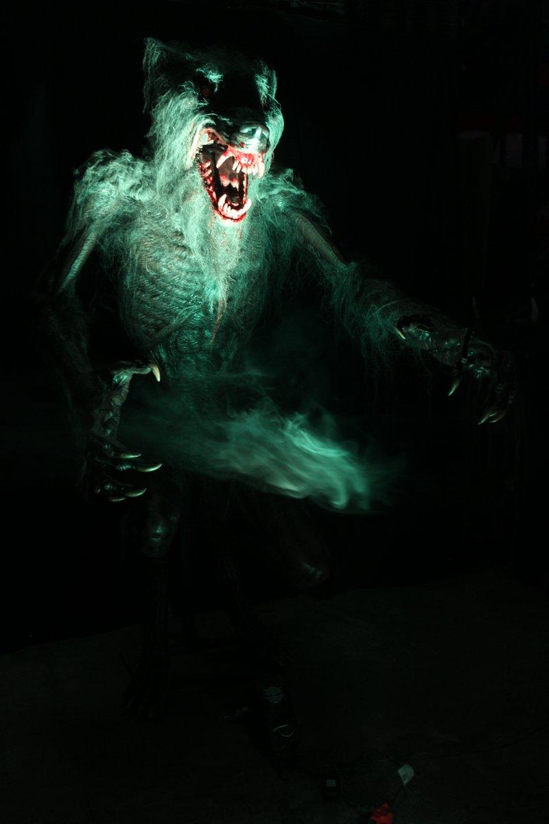 Summary -> Lycanthrope Werewolf Witchery - stargate-rasa info