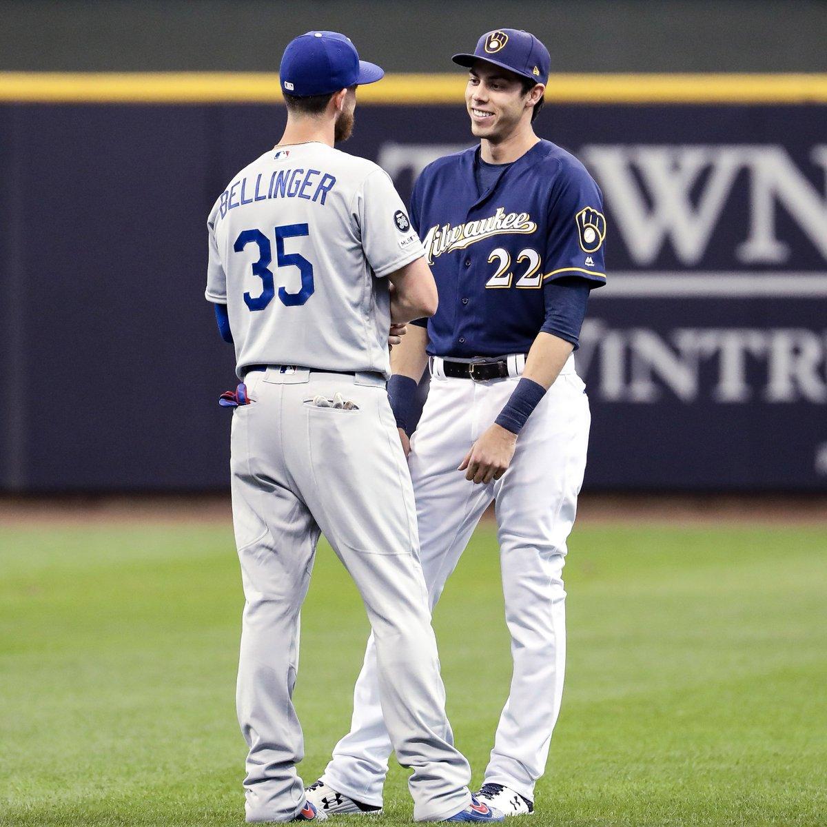 Cody Bellinger ties MLB home run lead