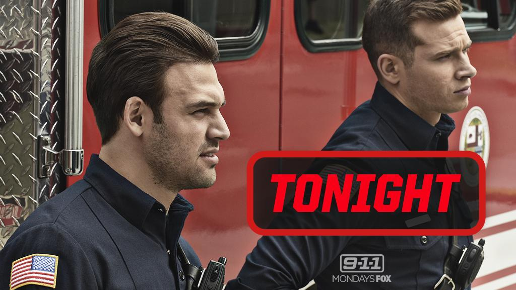 9-1-1's photo on #911onFOX