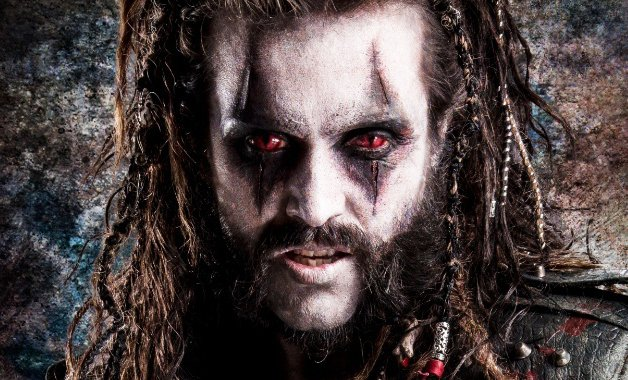 Lobo in Krypton season 2 trailer