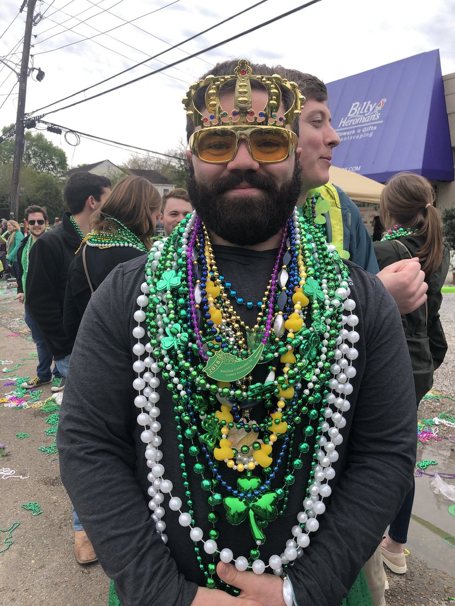 Hope you enjoyed the 34th  http:// wearinofthegreen.com  &nbsp;   StPatricks Day Parade #irishparadebr #StPatricksDay <br>http://pic.twitter.com/GnR3U2tHuM