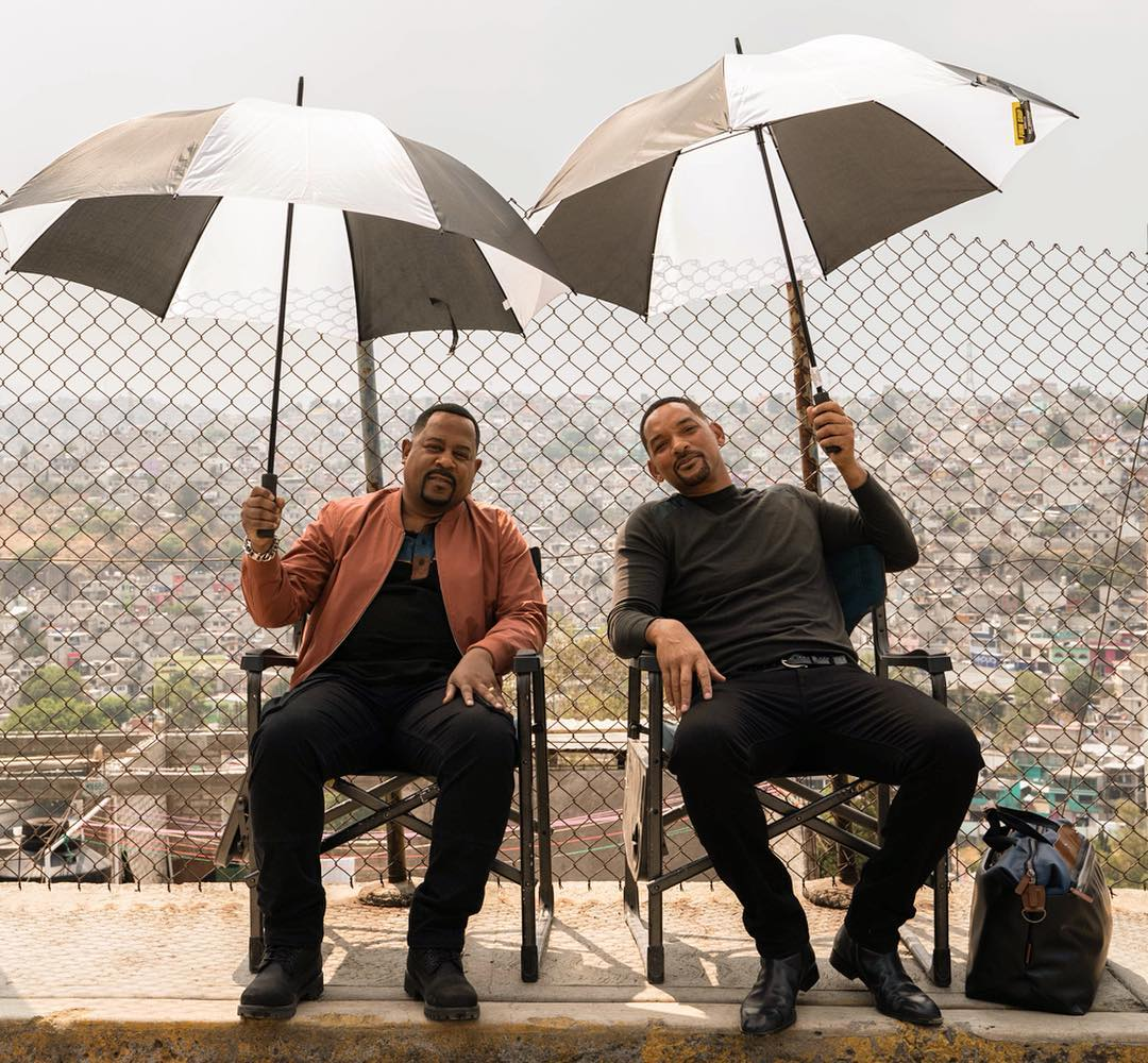PLATENSE A LO ANCHO's photo on Will Smith