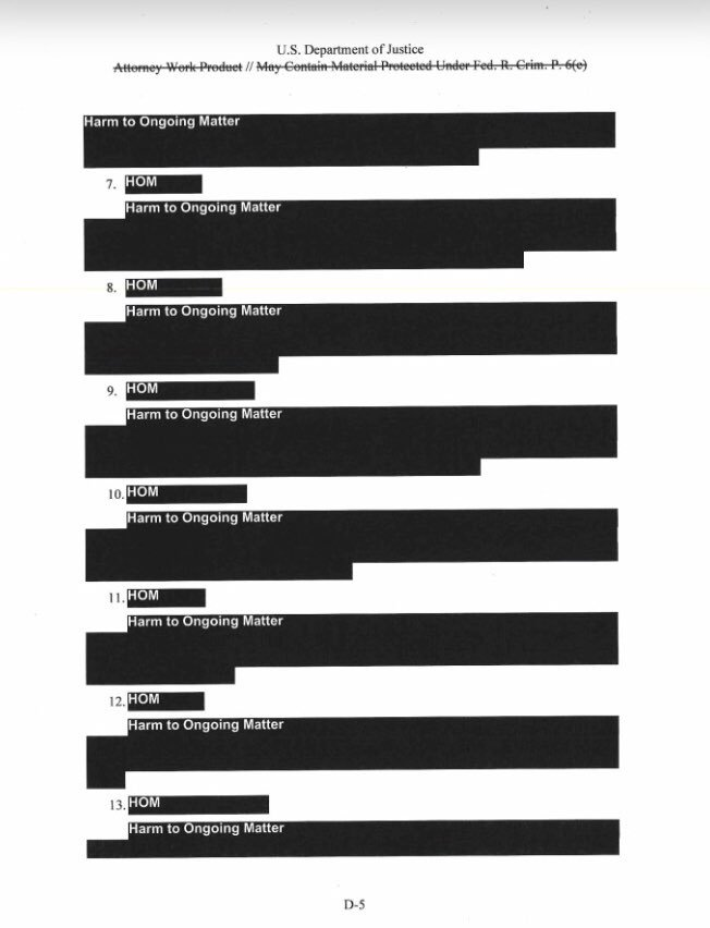 The Redacted Mueller Report Is Being Compared to Taylor Swift's Outfits