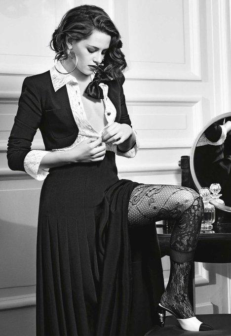 Happy Birthday Kristen Stewart April 9