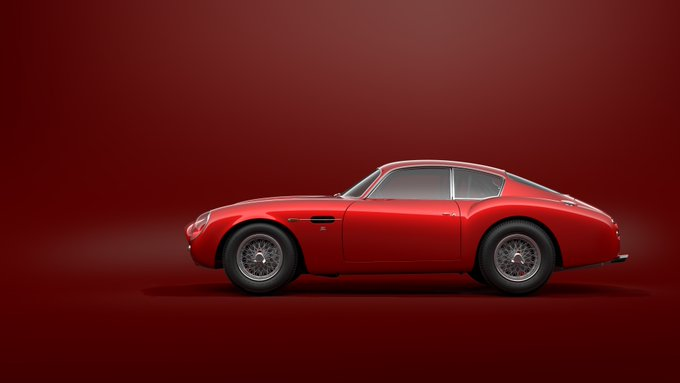 Evolving through the ages, DB4…