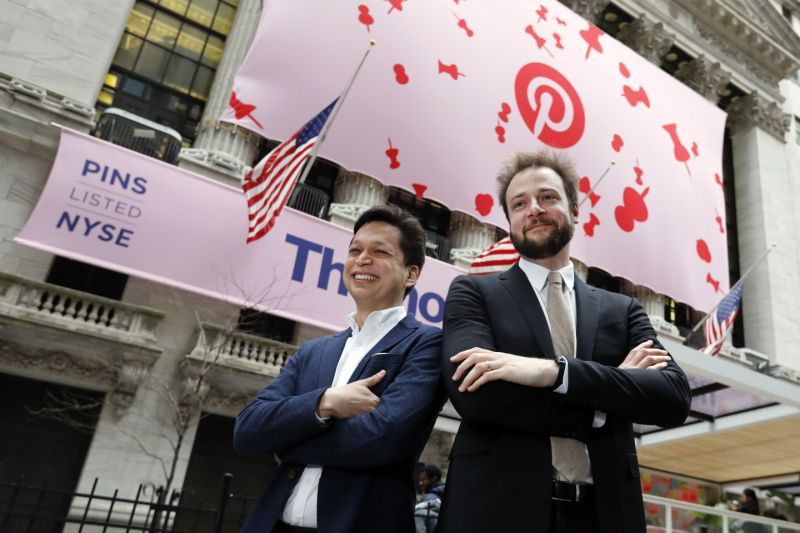 Pinterest and Zoom IPOs: Here's how to avoid another Lyft disaster https://yhoo.it/2ZmDs07  by @BrianSozzi