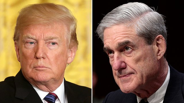 """Trump said """"this is the end of my presidency, I'm f-cked"""" after Mueller appointment  http:// hill.cm/sbzccBb  &nbsp;  <br>http://pic.twitter.com/KEdKuvt9jf"""