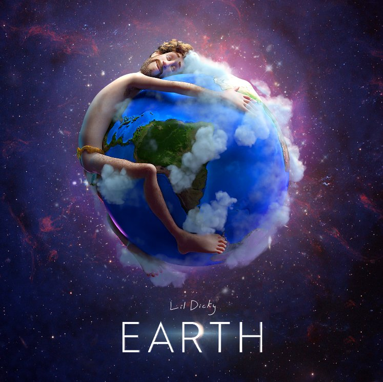 Ariana Grande, Justin Bieber, Snoop Dogg and Leonardo DiCaprio join Lil Dicky for Earth Day video
