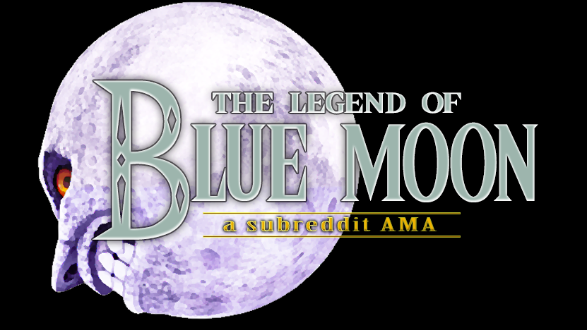 AMA number two is on its way, featuring... @wrytersview the Blue Moon Mage!  Store up your questions like so much canned food waiting for the apocalypse because the moon falls April 25th. Check the link for details!  https://www.reddit.com/r/TheWellRedditPage/comments/bev0bm/announcing_the_wellreddit_pages_2nd_ama_ever_feat/ …