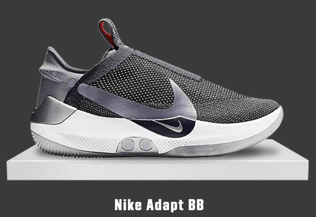 18fe41fd4945 AD  Or who is trying to cop the Self Lacing Nike Adapt BB  (Refresh link to  buy at 7am PST) https   t.co snU2JACpQj