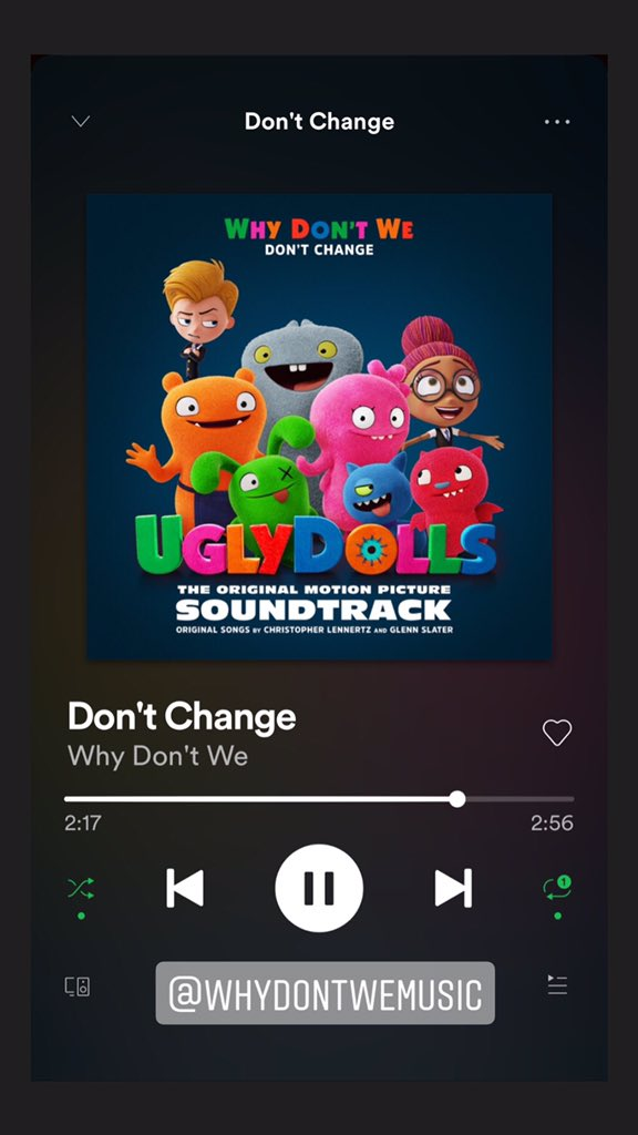"rt to join ""don't change club""  -mbf me @cherishmarais  -HYPE the boys &amp; eachother up!! -make jokes &amp; have fun!!  -no drama -reply if you have follows<br>http://pic.twitter.com/5FM2LDXIlb"