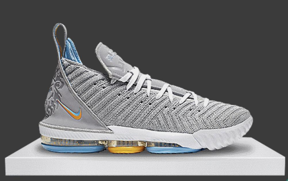 e95109256c3d AD  Available Now  New Nike LeBron 16 here https   t.co dmyzJD8PsO ·   heskicks http   dicks-sporting-goods.pxf.io xojPx