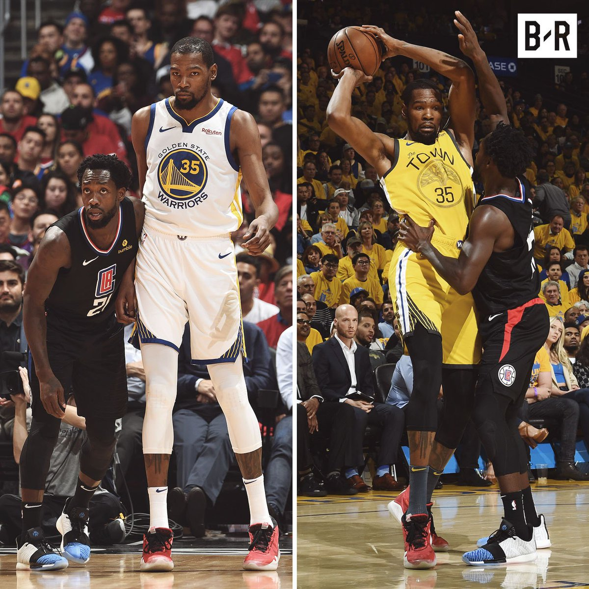 Warriors Come Out To Play Bleacher Report: Flipboard: Warriors Blow Out Clippers