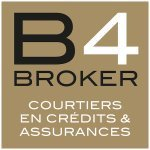 Image for the Tweet beginning: B4BROKER -Lionel GARCIA, merci de